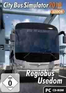 Descargar City Bus Simulator 2010 Regiobus Usedom [MULTI2] por Torrent